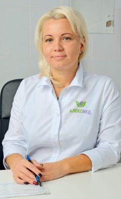 Paramonova